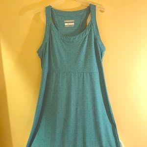 Columbia Dress